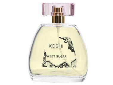 keshi - profumo sweet sugar e fruttato - lidl - tipo Dior