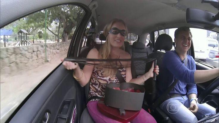 Vou de Taxi no Caldeirão parte 1 http://globotv.globo.com/rede-globo/caldeirao-do-huck/t/programa/v/angelica-participa-com-huck-do-vou-de-taxi-de-dia-dos-namorados/4250747/
