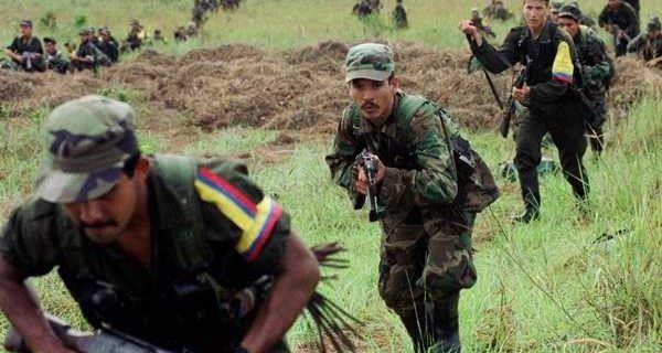 Colombia calcula que 45.646 personas han desaparecido en el marco del conflicto armado que azota el país desde hace más de medio siglo, informó hoy la dire