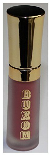 Bare Escentuals Buxom Mini Full-On Lip Cream (2 mL) - Mudslide. Travel Size.