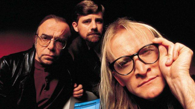 The Lone Gunmen will be back for the X-Files revival · Newswire · The A.V. Club
