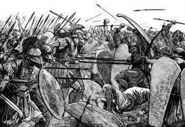 La Batalla de Platea