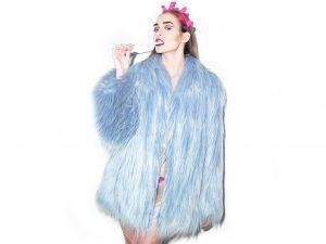 Yeti baby blue #pcpfur