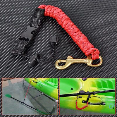 Paddle #leash surf #leash fishing rod tether #elasticated hook for kayak #canoe bo, View more on the LINK: http://www.zeppy.io/product/gb/2/262013065040/