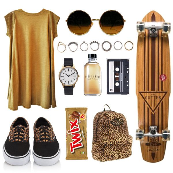 """""""Twix"""" by susisaval on Polyvore"""