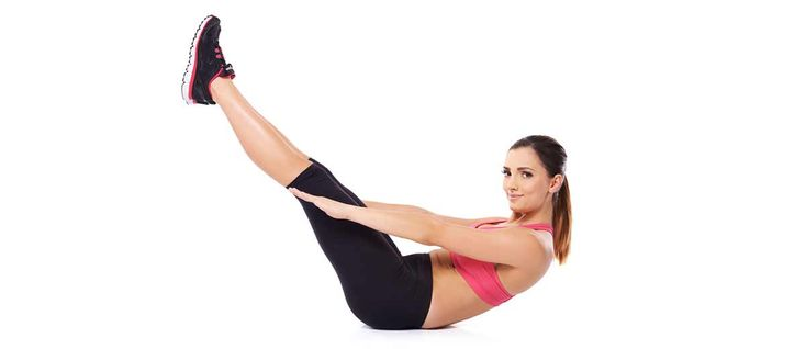 How To Do Leg Raises. This simple leg raise exercise is a great way to work out your abdominal muscles, and is an especially easy one for beginners.