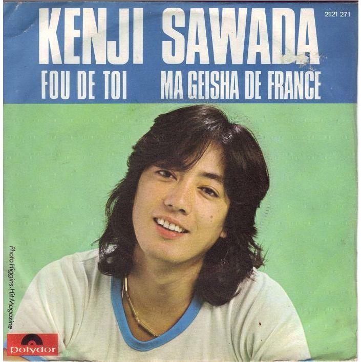 Kenji Sawada net worth
