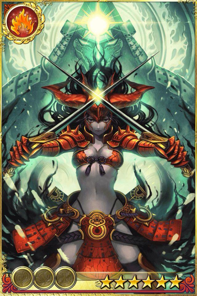 光明神ヒュペリオン      「古の女神と宝石の射手」  招待コード 89154695 プレゼントが貰えます(^^)