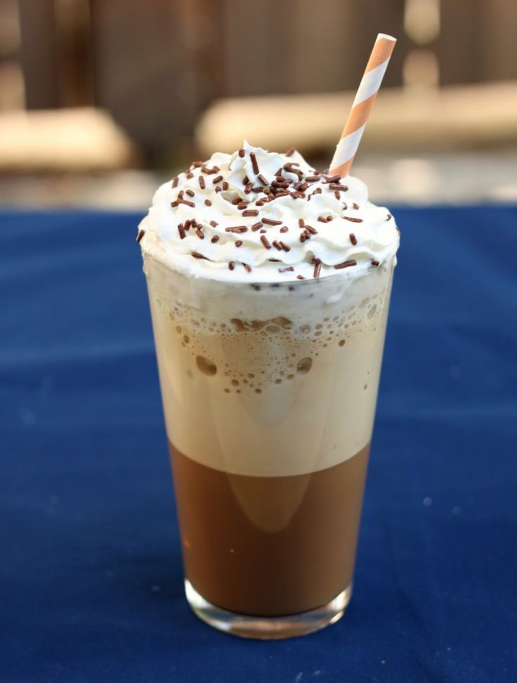 Whatever you call blended coffee -Frappuccinos, Freddos, Coffee Ice Blended, etc.- it is a refreshing way to enjoy coffee in the hot summer months. It's like a grown-up slushie, which can be …