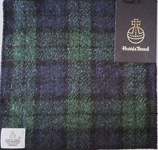 Available now for  is a HARRIS TWEED POCKET SQUARE Suit Wedding celebrity groom ties tuxedo prom kilt