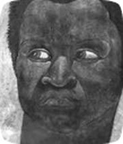 The Bussa Rebellion began on April 14, 1816, the first of three large-scale rebellions in the British West Indies that shook public faith in slavery. The rebellion was led by an enslaved man named Bussa who had been born free in Africa but was captured by African slave merchants and brought to Barbados. Bussa commanded approximately 400 freedom fighters and was killed in battle. In 1999 Bussa was named the first national hero of Barbados. #TodayInBlackHistory