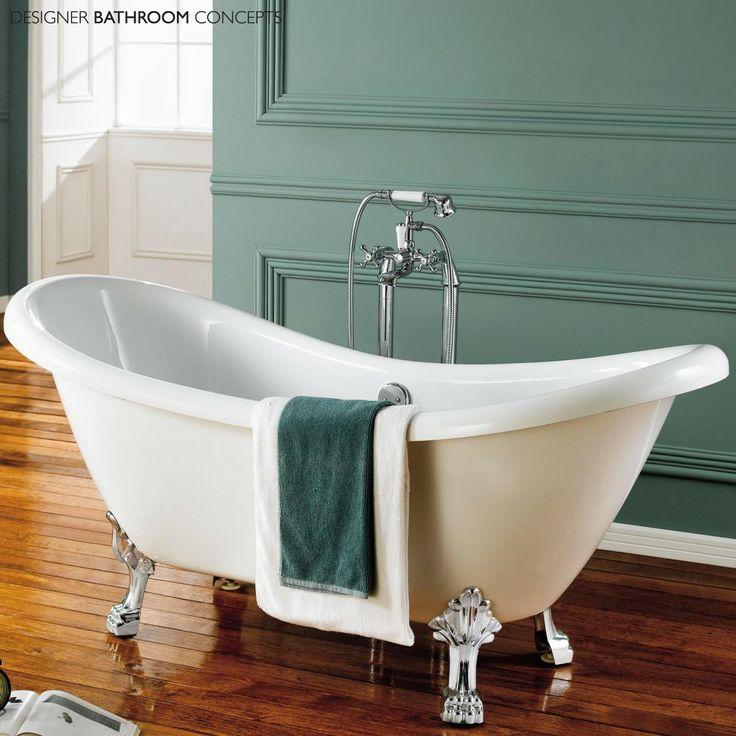 25 best Freestanding Baths images on Pinterest Freestanding bath