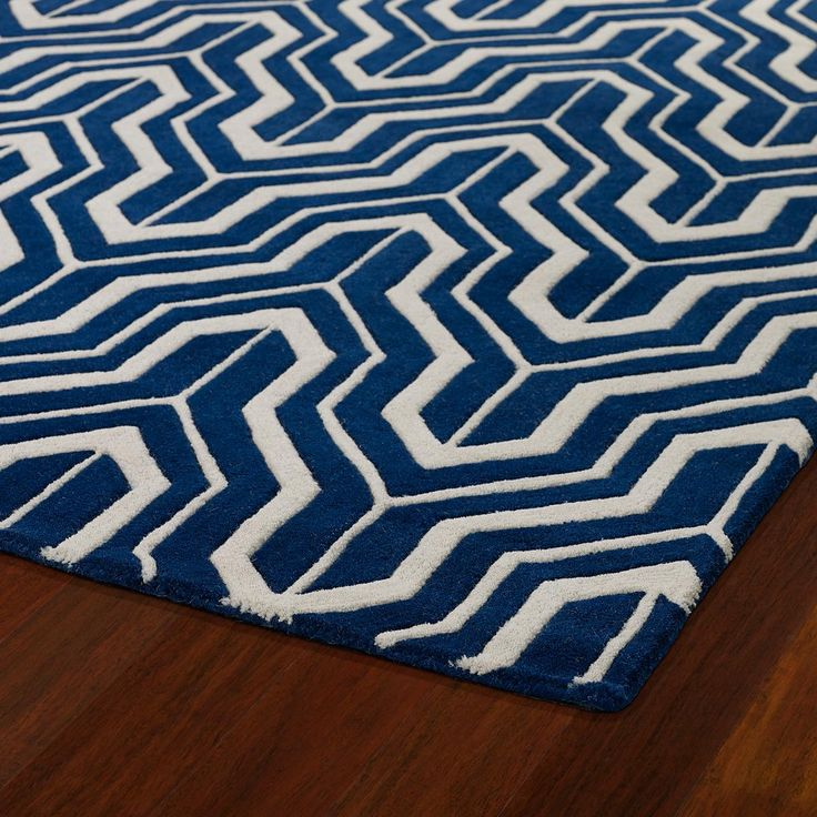 Plush Navy Rug: 73 Best Images About Geometric On Pinterest