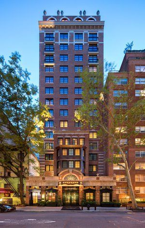 Hotels New York near Greenwich Village - Save up to 78% | trivago.co.uk