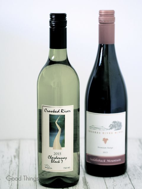 Crooked River Wines - Liz Posmyk Good Things