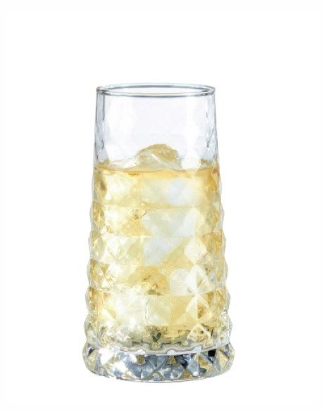 DUROBOR GEM - Crystal Direct Glass 350 ml