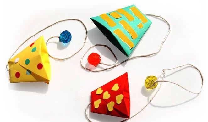 M s de 1000 ideas sobre bola de origami en pinterest - Manualidades de caballos para ninos ...