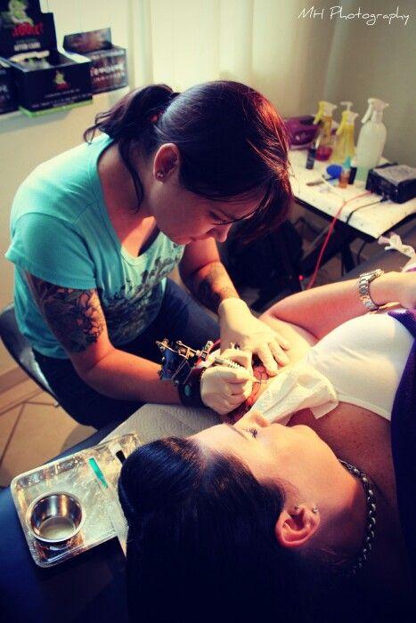 tattoo-a-thon 2014