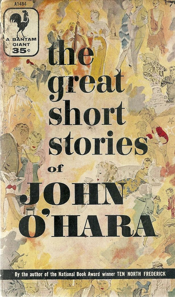 The Great Short Stories of John O'Hara