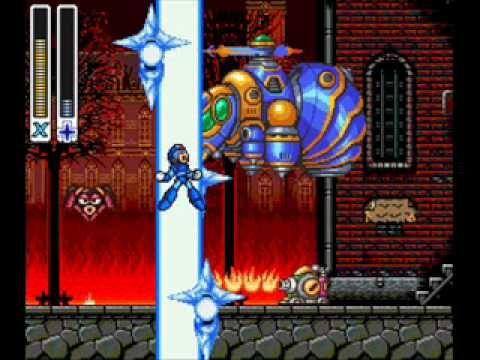 Castlevania: Rondo of Blood- Divine Bloodlines (Mega Man X Style, V2)