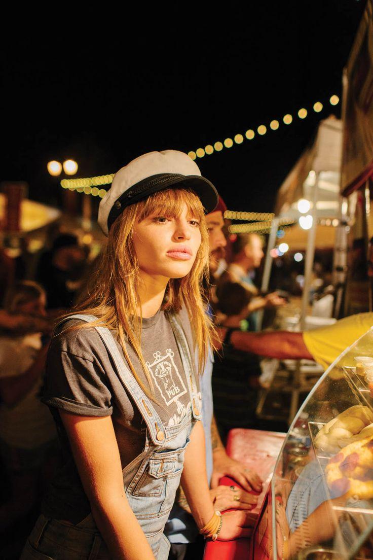 The Brixton 2015 Summer Lookbook
