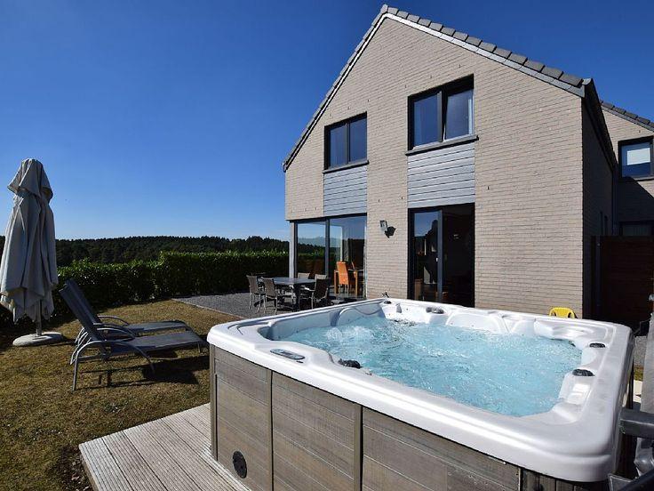 Huur een huis in Durbuy, Belgische Ardennen met 3 slaapkamers. Voor een complete vakantie - HomeAway