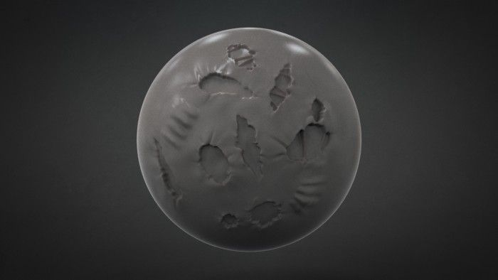 orb crack brush zbrush free