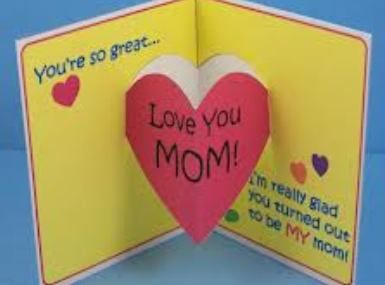 Mothers Day Crafts For Church