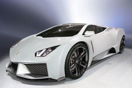 2012 Lamborghini Murcielago Price & Review
