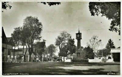 Kajoe Tangan Malang 1935.