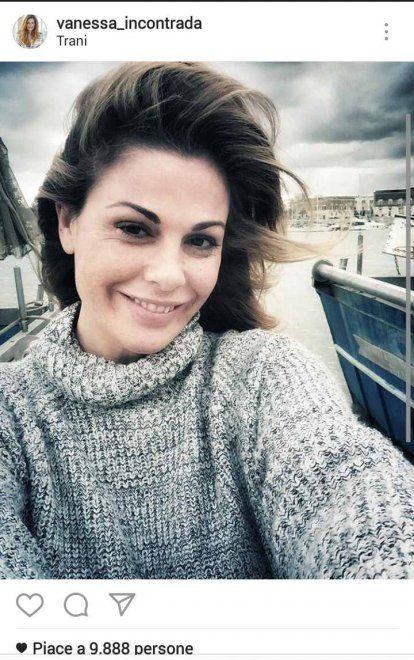 Ciak a Trani per Vanessa Incontrada: è il 'Capitano Maria'