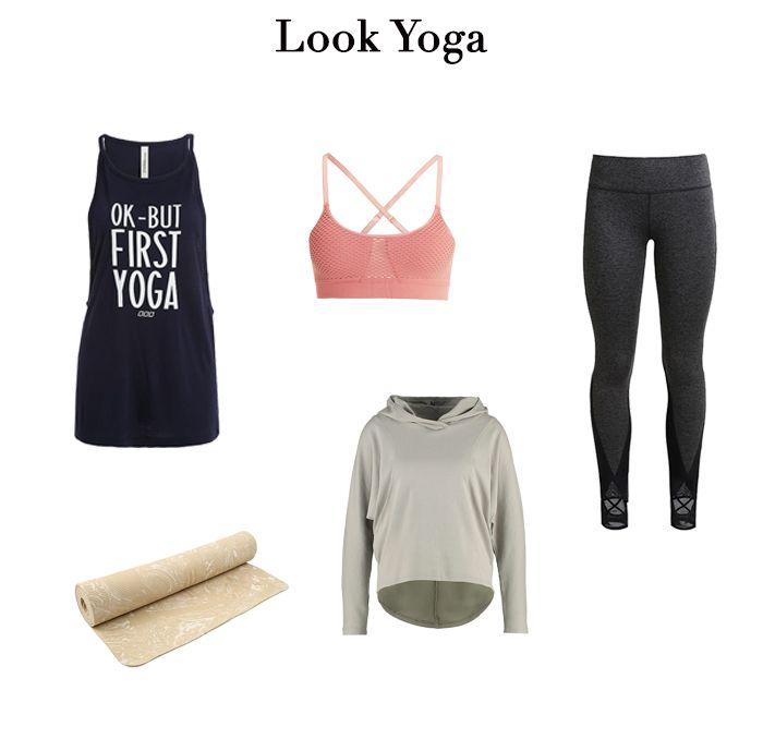 Propuestas Looks Yoga. Personal Shopper. A trendy life. #propuestaslooks #propuestas #looksyoga #yogazalando #yogaoutfits #zalando #fashionblogger #atrendylife www.atrendylifestyle.com