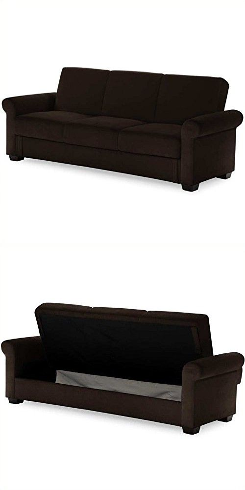 Serta Dream Thomas Convertible Sofa Sofas And Couches Pinterest