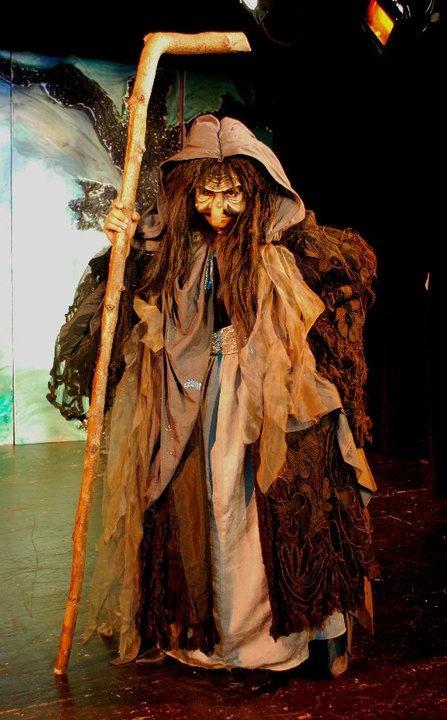 17 Best Images About Into The Woods Costumes And Sets On