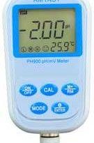 Professional pH Meter | mV Meter PH900 | ukurkadar.com