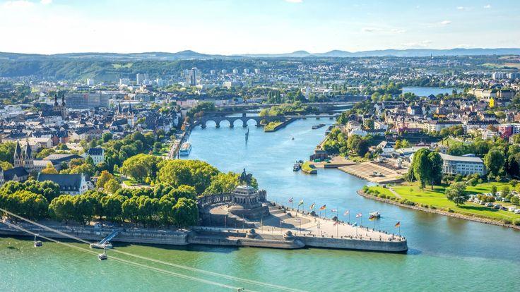Historisch Koblenz  Op naar Duitsland voor 3 4 5 of 6 dagen in Wyndham Garden Lahnstein Koblenz inclusief halfpension  EUR 89.00  Meer informatie  #vakantie http://vakantienaar.eu - http://facebook.com/vakantienaar.eu - https://start.me/p/VRobeo/vakantie-pagina