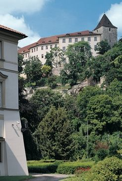 Lobkowicz palace2