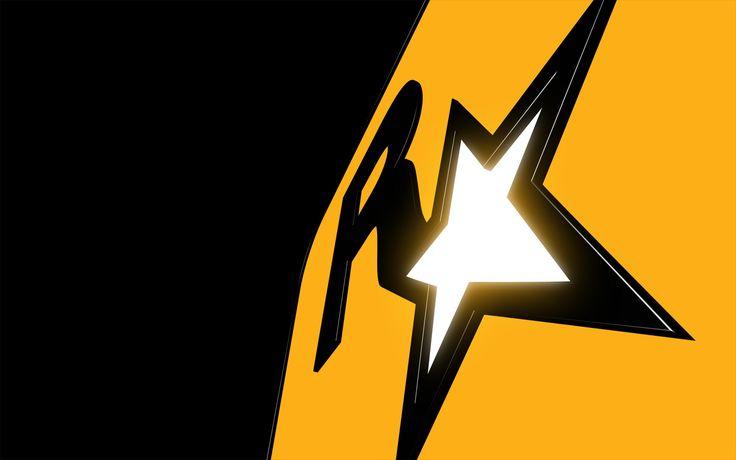 Preview Rockstar Games Logo