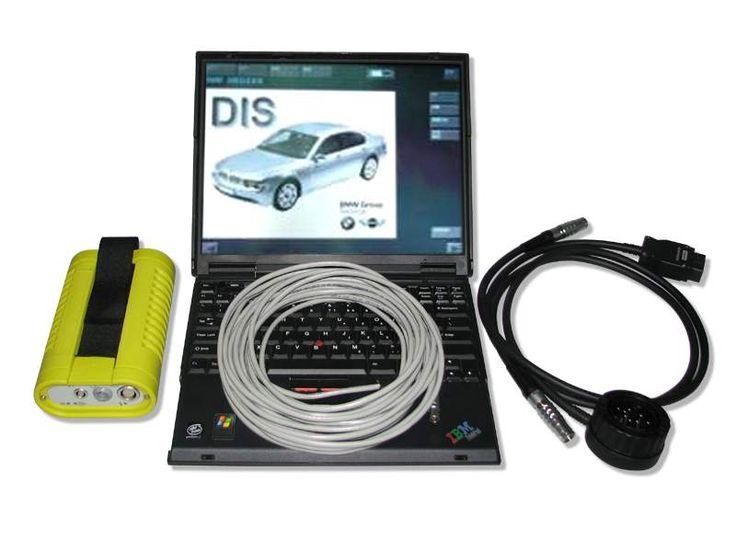 Specification BMW Group Tester One (GT1) yang ditawarkan untuk pasar purna jual mempunya spesifikasi yang sama dengan yang disediakan untuk jaringan dealer BMW. Test fungsi: Baca kode yang salah, kode yang salah yang jelas, data stream. mengaktifkan aktuator, pemrograman, uji komponen, pemeliharaan informasi data, lokasi komponen, wiring diagram, dll
