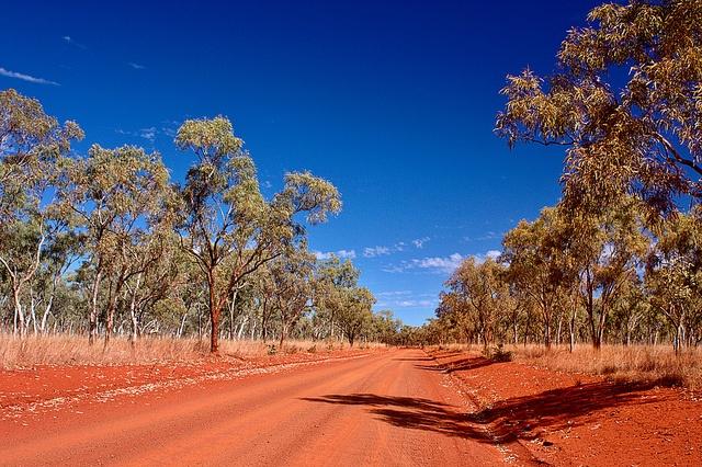 Gibb River Road #Australia. Either #ride or #drive here. Hidden #waterholes, incredible #rockart and amazing #wildlife.