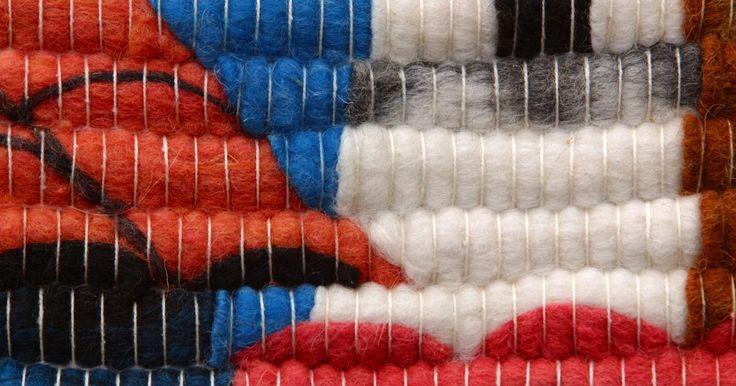 Como fazer um tear redondo de tricô