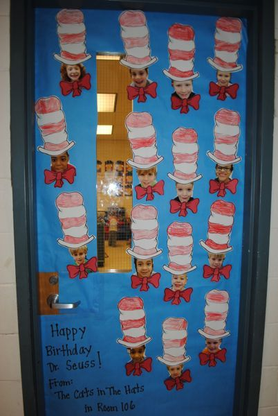 Dr.+Seuss+Classroom+Door | Dr Seuss Door Decorations Door ...