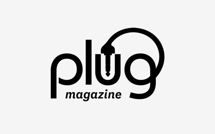 Plug... sweet logo.