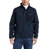 Columbia Men's Thermodynamic Softshell (Apparel)By Columbia
