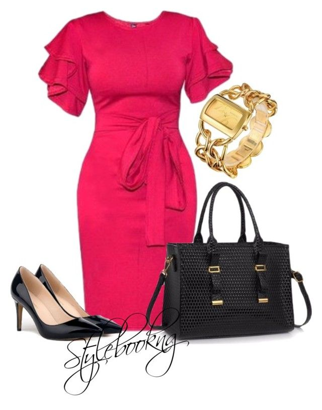 """""""Stylebook004"""" by stylebookng on Polyvore"""