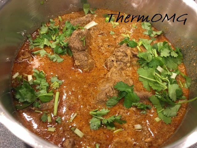 142 best thermomix indian images on pinterest kitchen machine lamb forumfinder Choice Image