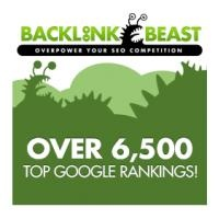 Backlink Beast - About