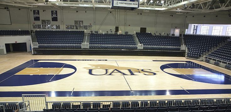 Home Of The Lions And Lady Lions Basketball As Well As The Lady Lions Volleyball Sports Arena Indoor Arena College Basketball