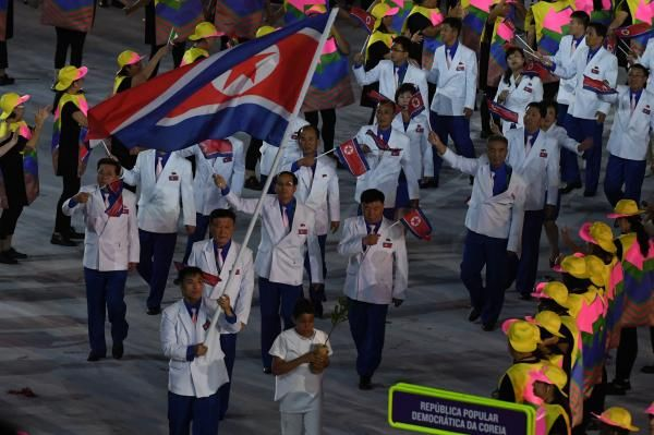 South Korean President Moon Jae-in said his country would leave the door open for North Korea to participate in the 2018 Winter Olympics in…