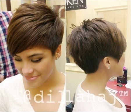Laying pixie haircut 4 | Hairstyles, Celebirity Hairstyles ...